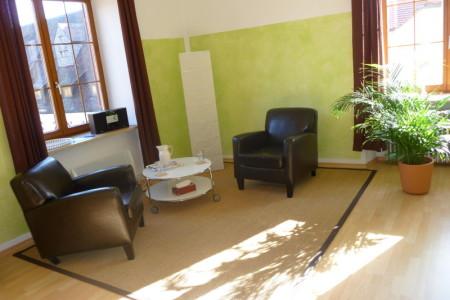 Praxis für Psychotherapie Andrea Nowak